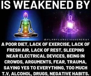 Awakening, spiritual, and self realization image