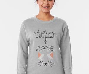 comfort, sweatshirt, and trends image