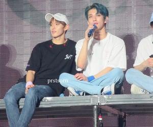 concert, lee seokmin, and dokyeom image