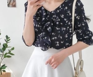 fashion, girly, and looks image