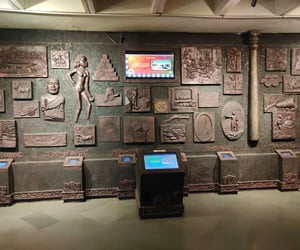 amazing, history, and india image