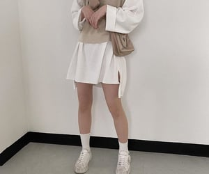 clothes, asian fashion, and fashion image
