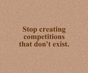 quotes, competition, and beige image