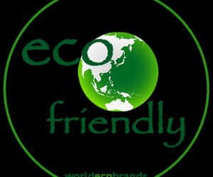 eco friendly, world eco brands, and eco products image