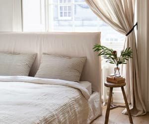 bedroom, bedroom decor, and bedrooms image