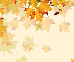 aesthetic, art, and autumn image