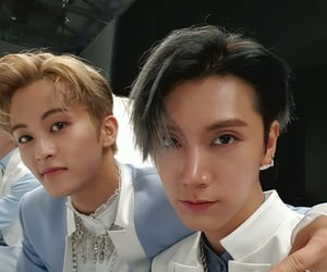 kpop, ten, and wayv image