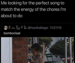 chores, funny, and hilarious image