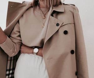 aesthetic, blazer, and outfit image