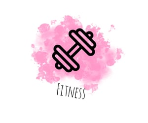 fitness and highlight image