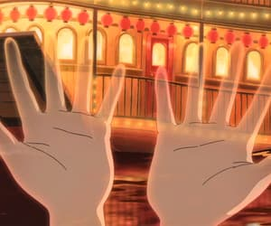 anime, studio ghibli, and hd image
