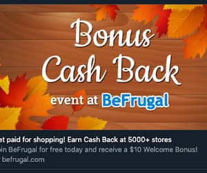 coupons, sales, and cash back image