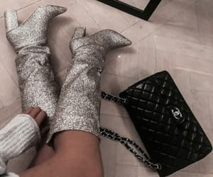 chanel, chic, and fashion image
