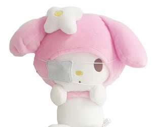 my melody, pink, and png image