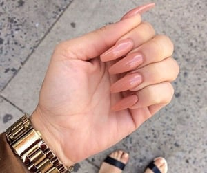 aesthetic, nails, and claws image