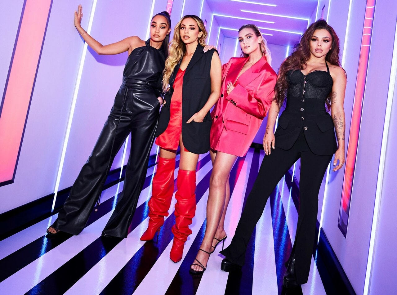 2020, perrie edwards, and leigh-anne pinnock image
