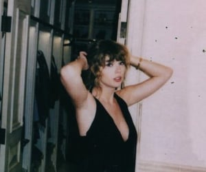 Reputation, music, and Taylor Swift image