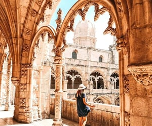 Arquitecture, portugal, and travel image