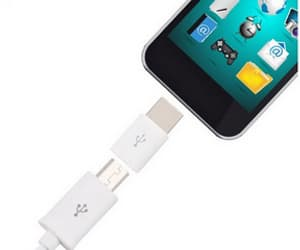 usb compatible charge image