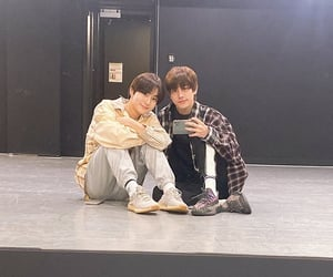 boys, jake sim, and yang jungwon image