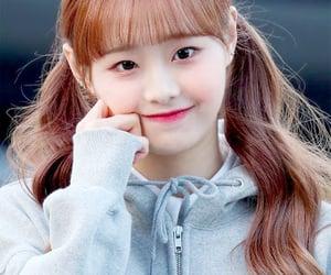 article, girl group, and kim jiwoo image