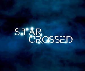 article, POV, and star crossed image