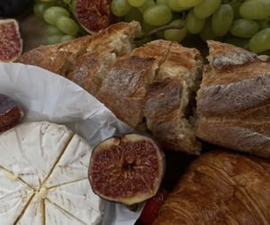 sweets, bread, and cheese image