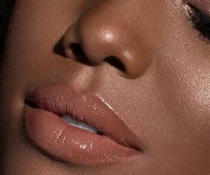 kim kardashian, skin glow, and series movies image