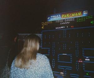 amsterdam, arcade, and retro image