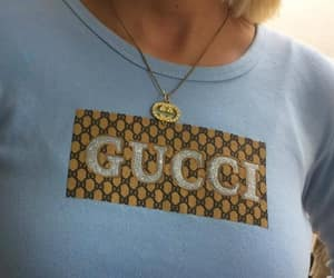 aesthetic, grunge, and gucci image
