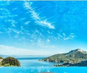 beautiful, wonderful, and blue image