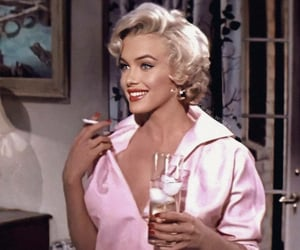 50s, alcohol, and Beautiful Girls image