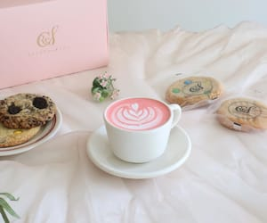 coffe, drink, and drinks image