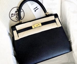 accessoires, bags, and designer image