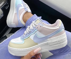 airforce, lila, and nike image