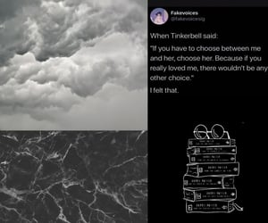 aesthetic, clouds, and storm image
