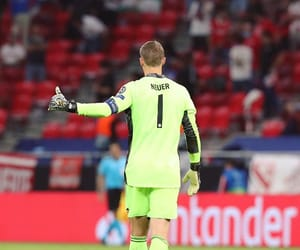 manuel neuer, neuer, and fcbayernfanfriday image