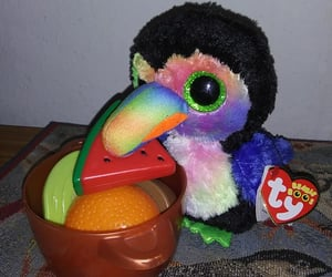 plushies, toys, and beanie boos image
