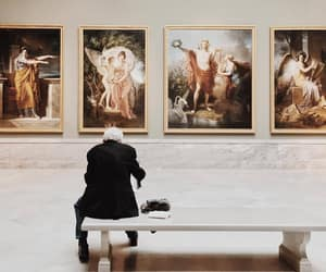 art and aesthetic image