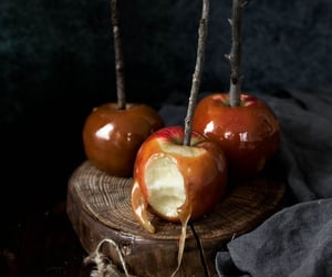 apple and food image