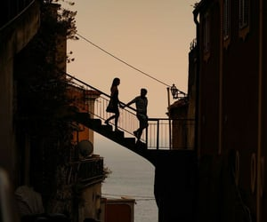 aesthetic, italy, and romance image