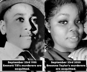 protest, racism, and black lives matter image