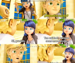 Adrien, adrien agreste, and marinette dupain cheng image