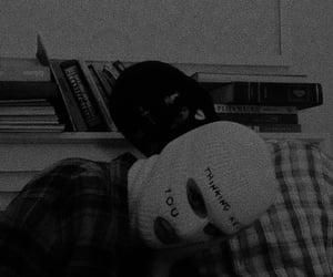 alternative, black, and indie image