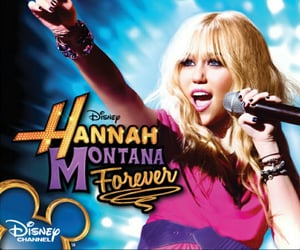 hannah montana and disney channel image
