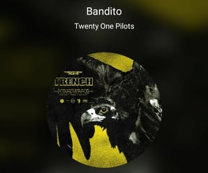 Bandito - Twenty One Pilots