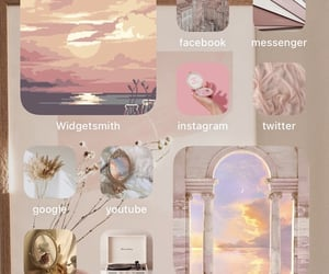 apple, girly, and ideas image