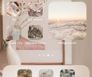 girly, wallpaper, and ideas image