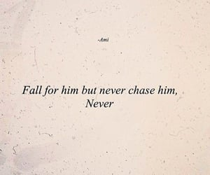 love, never, and quote image