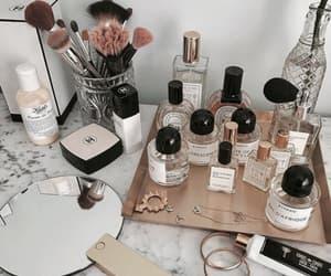 perfume, cosmetics, and chanel image